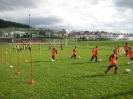 Fussball Camp Gosheim 2010